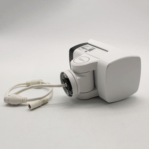Image 3 - داهوا 2MP PTZ11204 GN P رصاصة PTZ IP كاميرا PoE 2.8 مللي متر 11.2 مللي متر H.265 IR 60 متر DH PTZ11204 GN الأمن في الهواء الطلق كاميرا