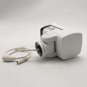 Image 3 - Dahua 2MP PTZ11204 GN P 총알 PTZ IP 카메라 PoE 2.8mm 11.2mm H.265 IR 60m DH PTZ11204 GN 야외 보안 카메라