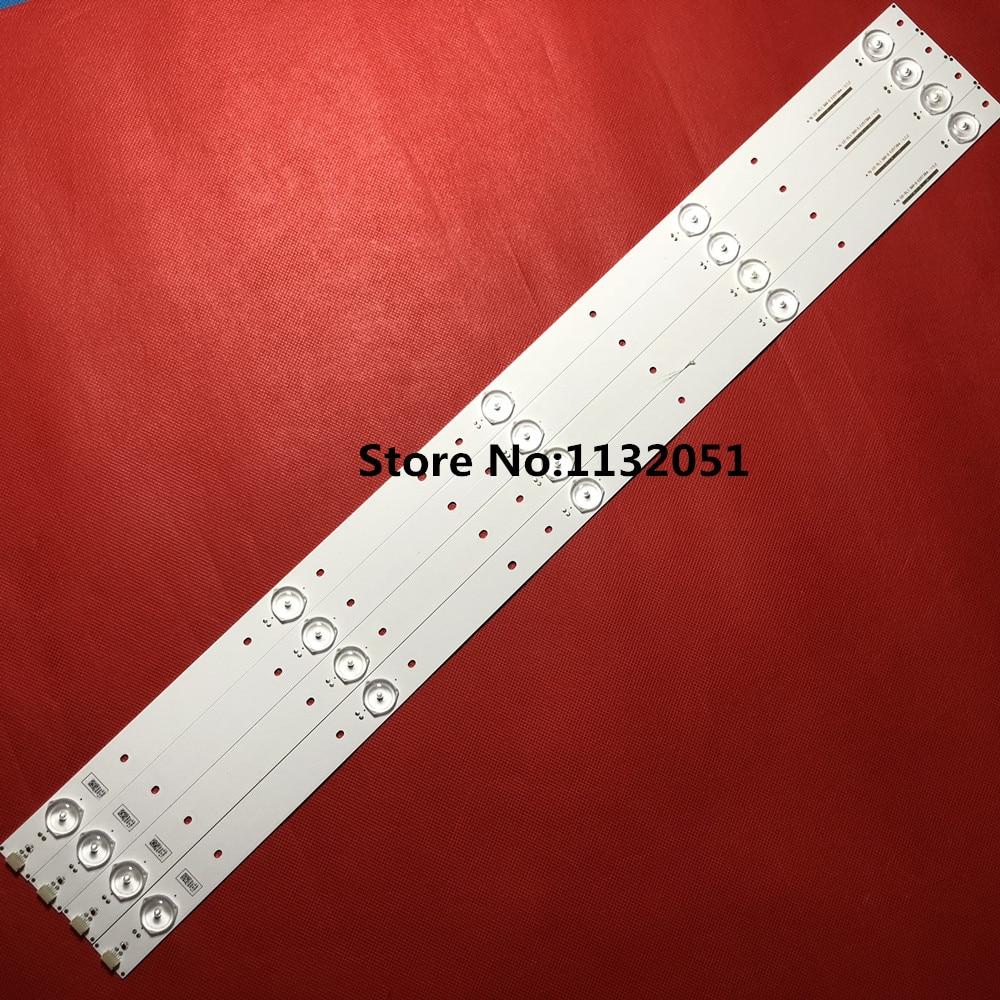 594mm  Strip 5 Lamp For Hi S En Se 32
