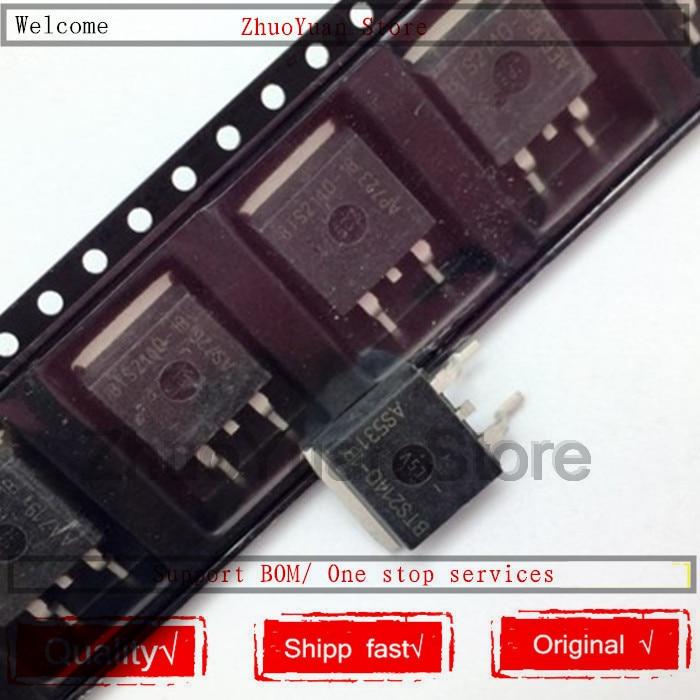5pcs BTS2140-1B BTS2140 TO-263 IC CHIP