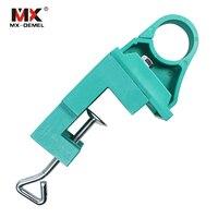 MX DEMEL Nibble Metal Cutting Double Head Sheet Nibbler Saw Cutter Tool Nibbler Sheet Metal Drill