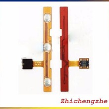 For Samsung Galaxy Tab 10.1 GT-P7500 GT-P7510 P7500 P7510 Power On/Off Volume Button Connector Flex Cable