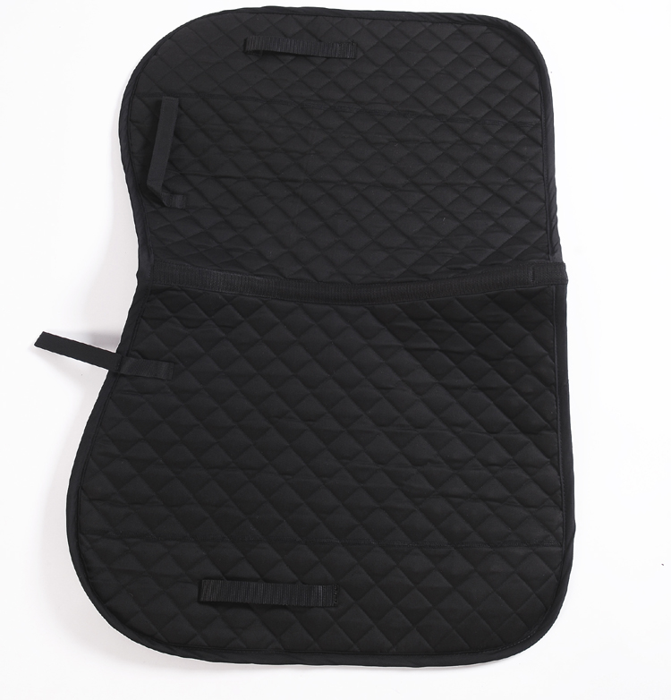 Image 5 - Racing Horse Saddle Pads Dressage soft Saddle Pad Horse Riding Equipment  Saddle Equestrian Equipment  For A Horse C-in Saddle Pads from Sports & Entertainment