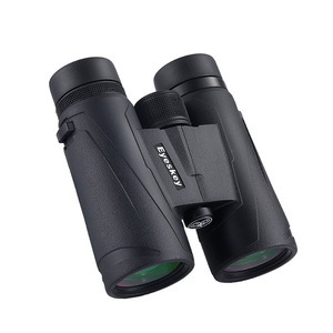 Image 4 - Eyeskey 8x42 전문 방수 쌍안경 여행과 사냥을위한 높은 투과율 망원경의 엑스트라 와이드 필드