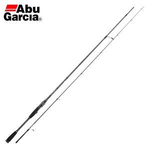 Image 5 - Abu Garcia X XROSSFIELD Carbon Spinning Fishing Rod 1.98 2.44M M/H/L/ML Power Casting Lure Rod FUJI SLC Guide Ring Fishing Stick