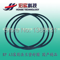 New Duplicator  DRUM SEAL  fit for RISO  RP A3 030-16233 FREE SHIPPING new duplicator drum body fit for riso gr a4 017 12004 free shipping