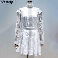 Klacwaya women niche style 3 pieces set diamond decoration shirts set transparent blouses skirt set ladies chic street wear suit