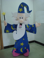 Пенопласт голову вентилятор и шлем blue magic маскарадный костюм папа маскарадный костюм