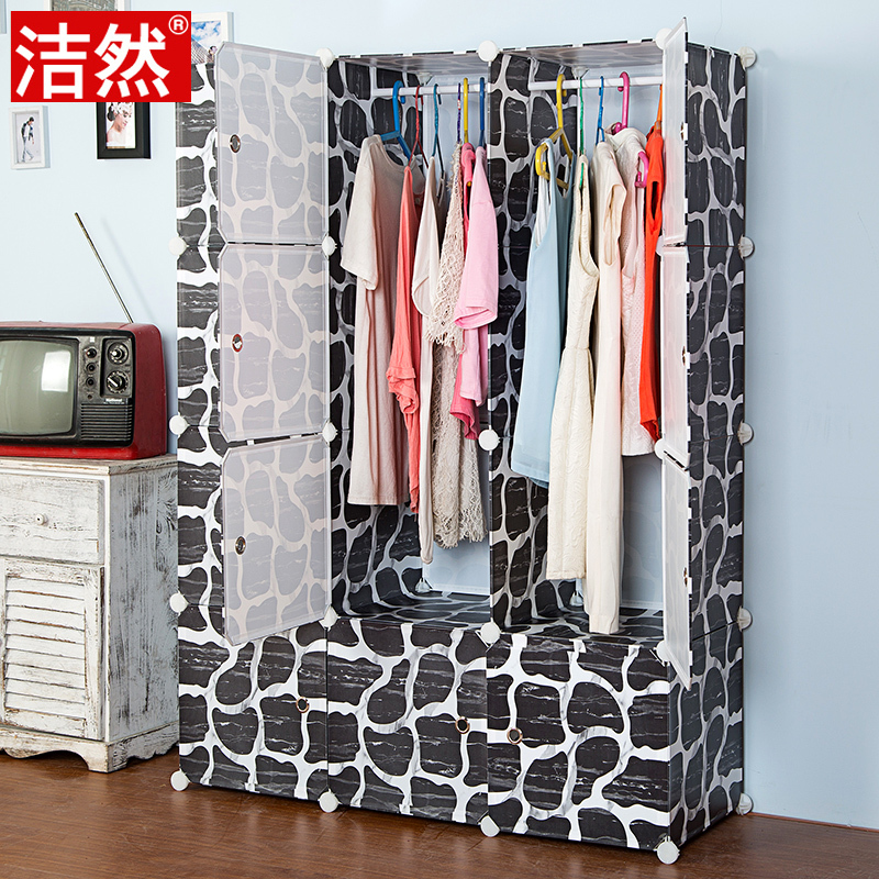 Then Clean Wood Resin Plastic Baby Wardrobe Cabinet Clothes Holding Toy  Storage Box Storage Shoe In Storage Baskets From Home U0026 Garden On  Aliexpress.com ...