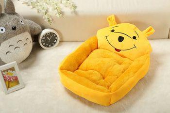Flannel Pet Bed Mat  2