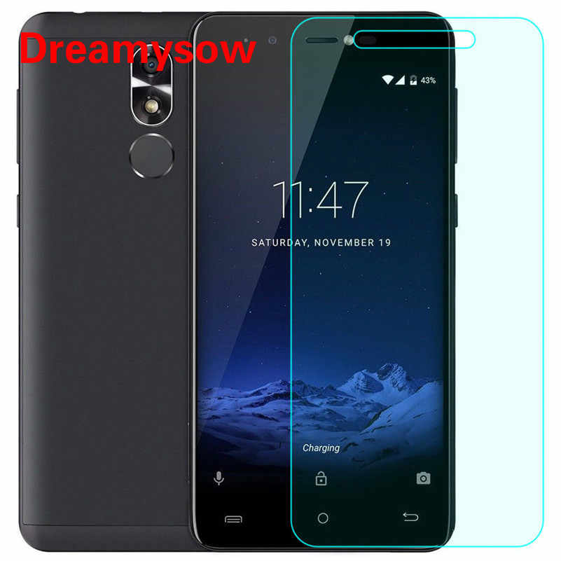 For Blackview A8 A7 A9 S8 Pro Screen Protector Film For Blackview BV7000 Pro 9/7/6000 R6 0.3mm Phone Protective Tempered Glass