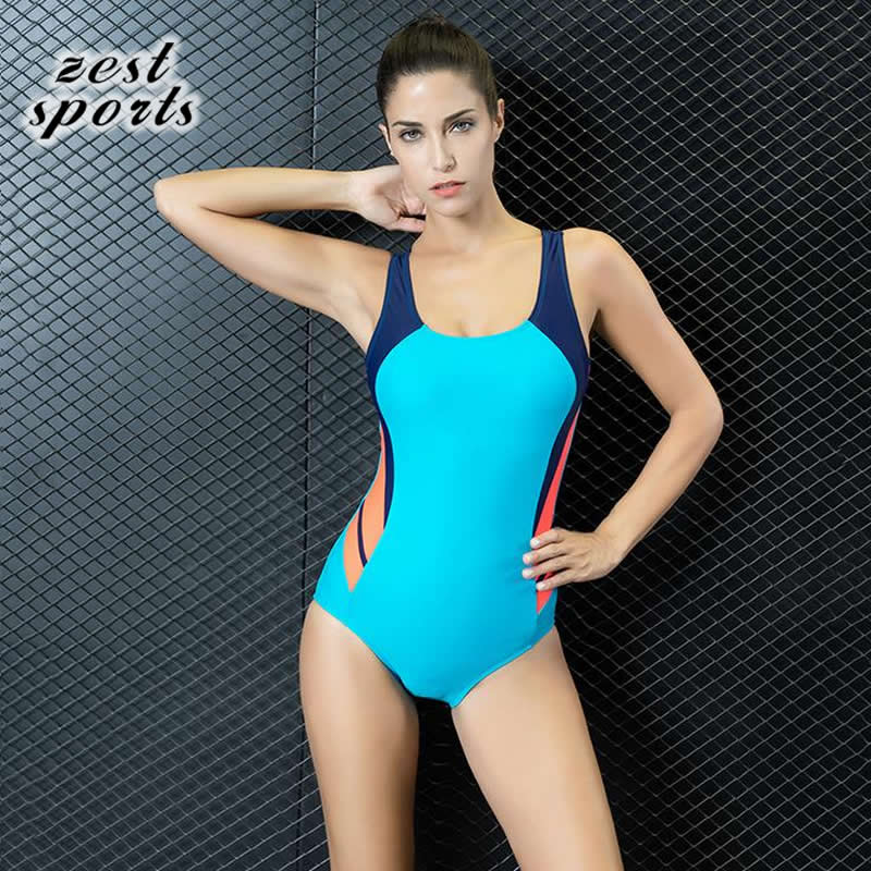 7701, women One-Piece Swimsuits ,Female/girl professional swimwear,Comfortable shoulder strap, reduce resistance вешала hotata 7701 2 4