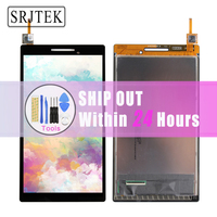 New 7 Inch LCD Display Touch Screen Digitizer Assembly Replacements For Lenovo Tab 2 A7 10