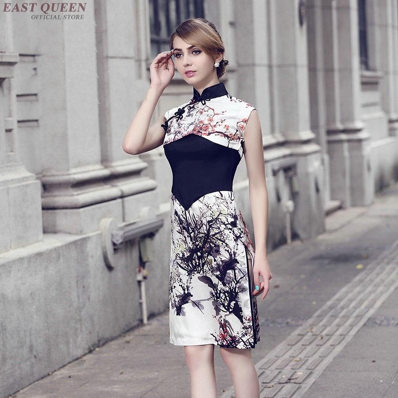 Ceremonie robe pour femme style Chinois cheongsam moderne robes pour événements vietnam vêtements ao dai robe de mariage oriental