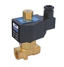 """5 шт. миниатюрный Пневматический электромагнитный клапан, 2 варианта, 1/"""" NPT AC110V"""