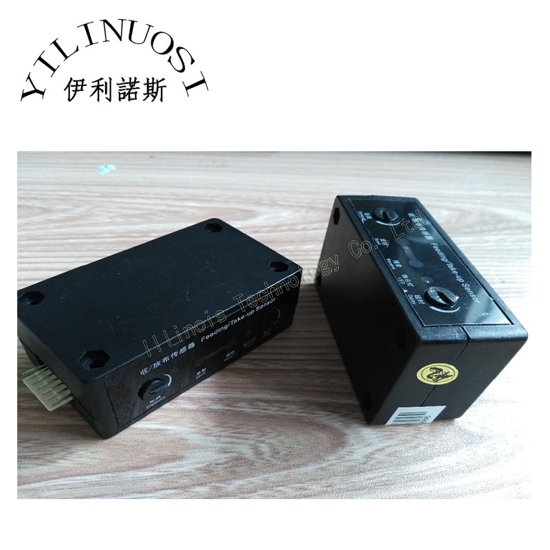 outdoor prineter Feeding/Take-up Sensor printer spare parts brand new good quality inkjet printer parts infiniti feeding sensor take up sensor for solvent printer on sale