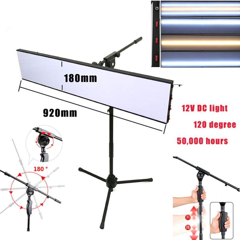 huge Paintless Dent Removal Lamp Dent Removal LED Light with Adjustable bracket