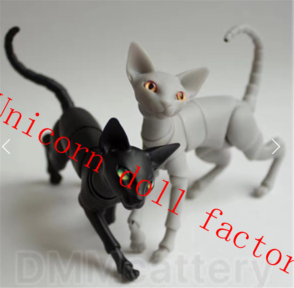 Stenzhorn  Bjd Toys Sphinx Hairless Cat High Quality Dolls For Sale