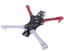 Drone Avec Quadcopter Mwc X-Alien Multicopter Quadcopter Cadre Kit Couleur Aléatoire Comme Hj Apm Gps Freeshipping