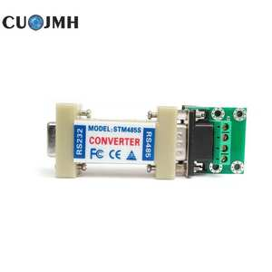 Data-Communication-Adapter Rs485 Rs232 Safety-Protection 1pcs Two-Way-232 Articles Transverter