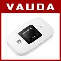 Desbloqueado huawei e5377 e5377bs-605 cat4 150 100mbps 4g lte fdd 700/1800/2600 mhz sem fio router 3g umts wi-fi móvel hotspot e5776 pk