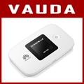 Desbloqueado huawei e5377 e5377bs-605 cat4 150 100mbps 4g lte fdd 700/1800/2600 mhz wireless router 3g umts wifi móvil hotspot e5776 pk