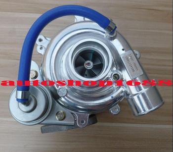 CT16 17201-30030 17201-30120 1720130120 1720130030 turbo turbo voor Toyota Hiace Hilux 2.5 D4D 102HP 2KD-FTV Olie gekoeld