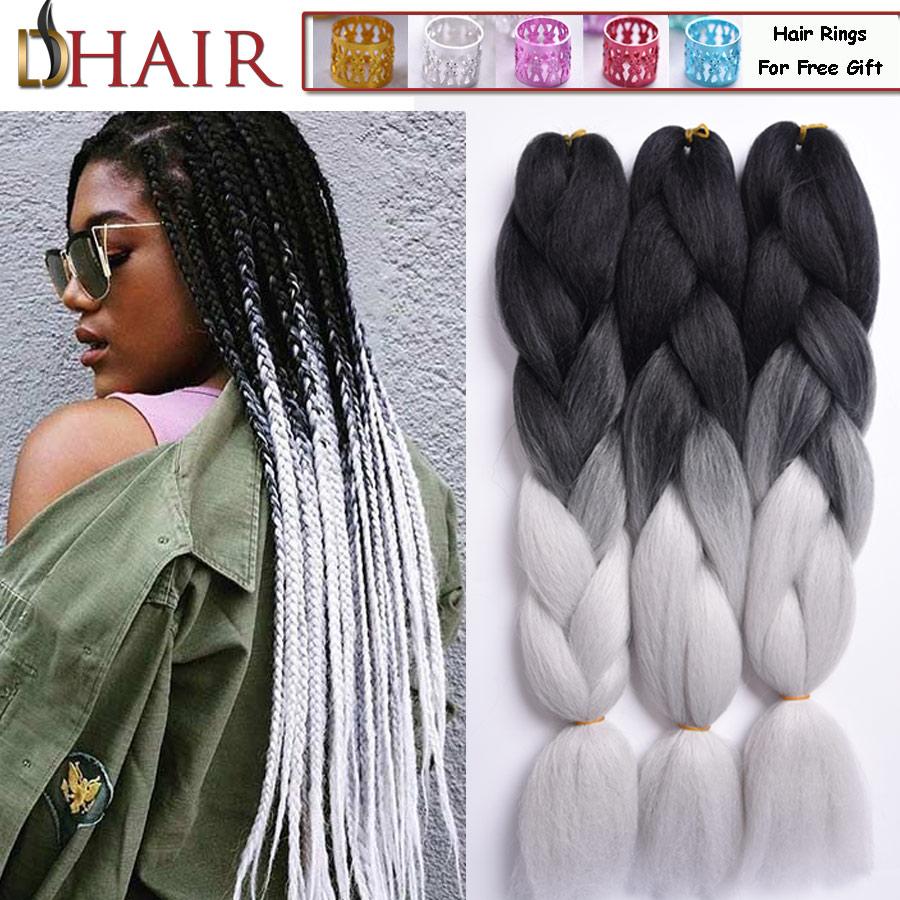 Phenomenal Aliexpress Com Buy 2016 New Kanekalon Fiber Ombre Xpression Short Hairstyles For Black Women Fulllsitofus