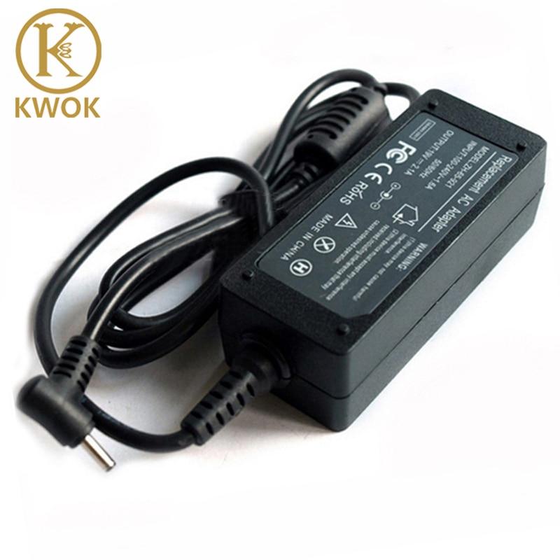 19V 2.1A hálózati adapter töltő tápegység ASUS Eee PC 1001HA 1001P 1001PX 1005HA 1016 1016P 1215PW 1215N 1005 1011PX 1005HAB