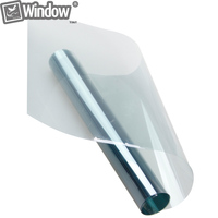 80 VLT Solar Tint Film Tinting Vinyl Nano Ceramic Film 1500mm 500mm 1 52 0 5m