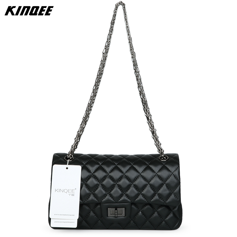 Luxury Handbags Women Bags Designer Famous Brands Purses and Handbags Crossbody Bags  Genuine Sheep Leather Diamond Lattice Lady