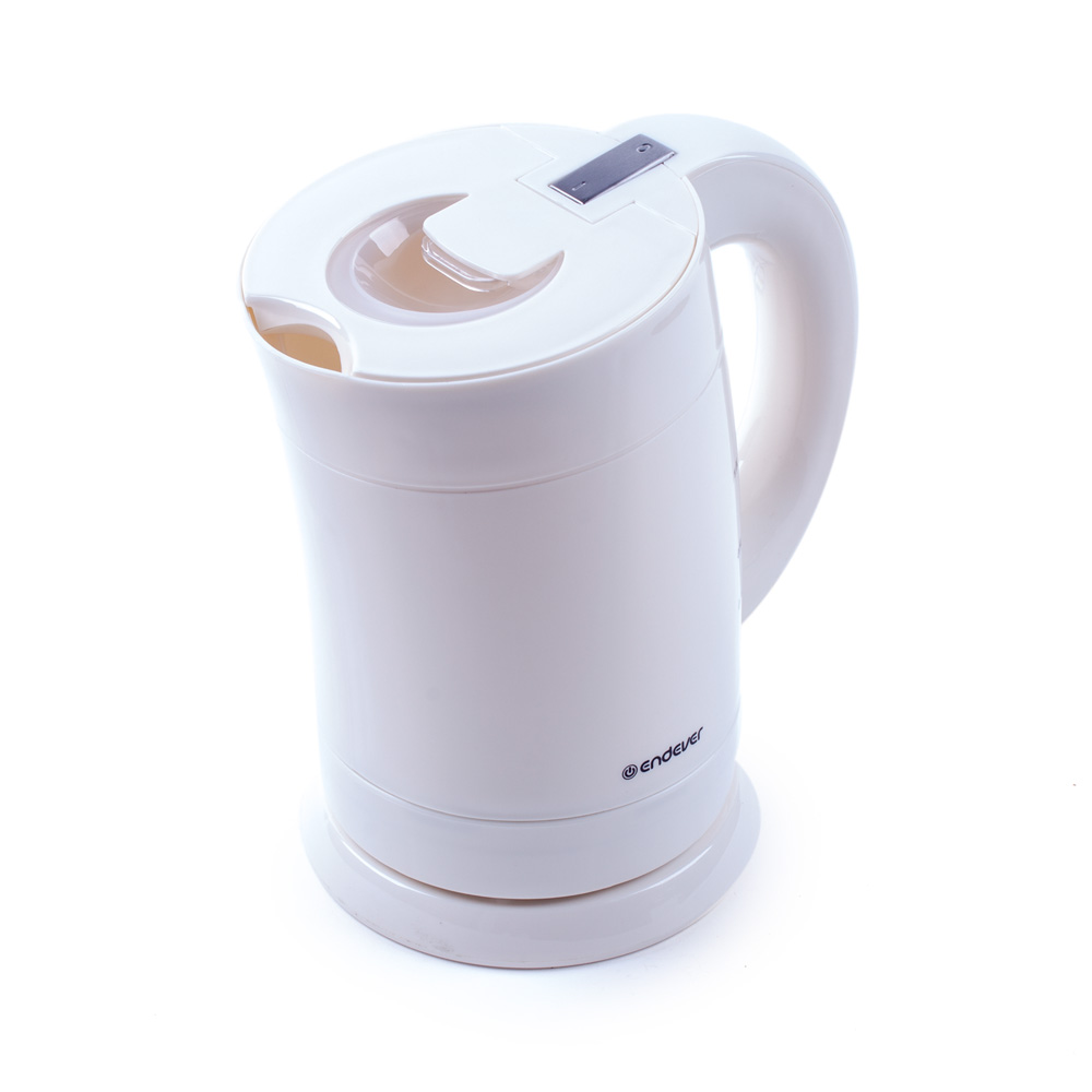 Electric kettle Endever Skyline KR-355 automatic water electric kettle teapot intelligent induction tea furnace