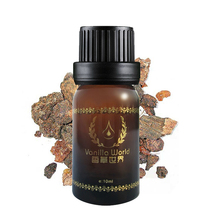 Myrrh Essential Oil Natural Plants 10ml Massage  Anti-wrinkle