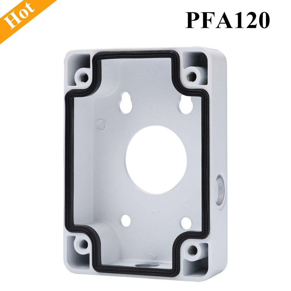 DAHUA Scatola di Giunzione PFA120 Accessori CCTV IP Camera Staffe