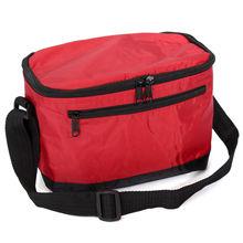 Scyl/Термальность охладитель Водонепроницаемый утепленная Портативный tote пикник сумка новый стильный