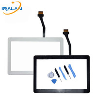 New Arrives Official 1 1 Touch Screen For Samsung Galaxy Tab 3 10 1 P5210 P5220