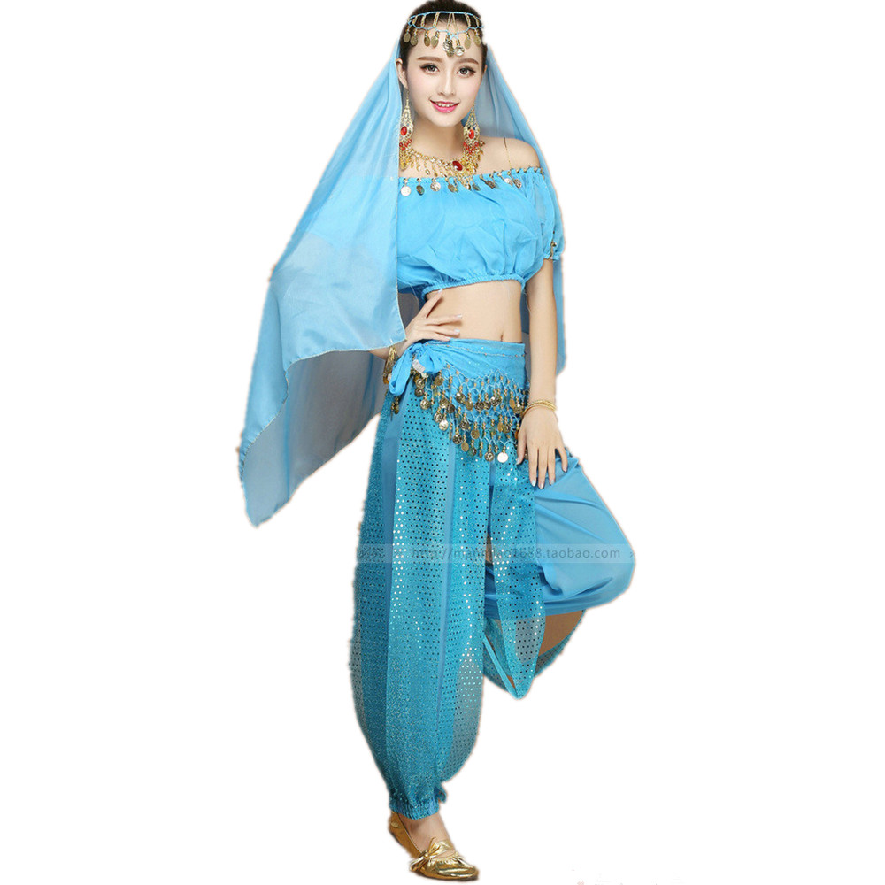 Online Shop princess jasmine costume adults Princess Jasmine ...