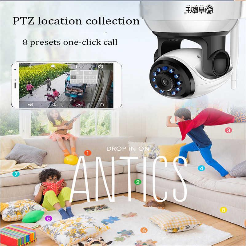 720 P IP Камера Беспроводной дома безопасности IP Камера Камеры Скрытого видеонаблюдения Wi-Fi Ночное видение CCTV Камера Видеоняни и Радионяни  мини wifi камера камера видеонаблюдения Аудиокамера безпроводная камера