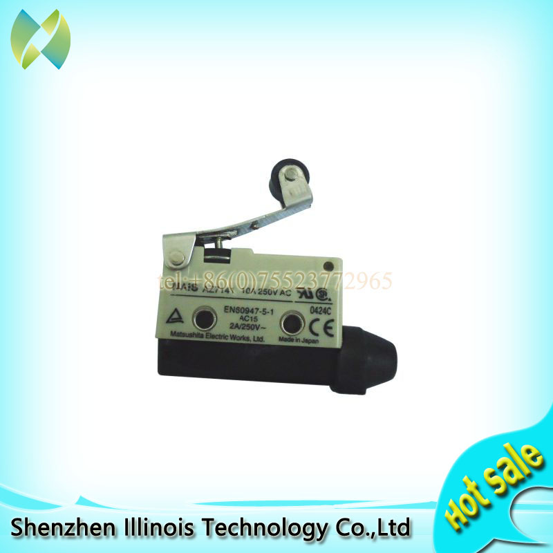 Infiniti Printer switch printer parts overload switch st 1 mr1 wp 01 insurance overcurrent protection device 20a printer parts