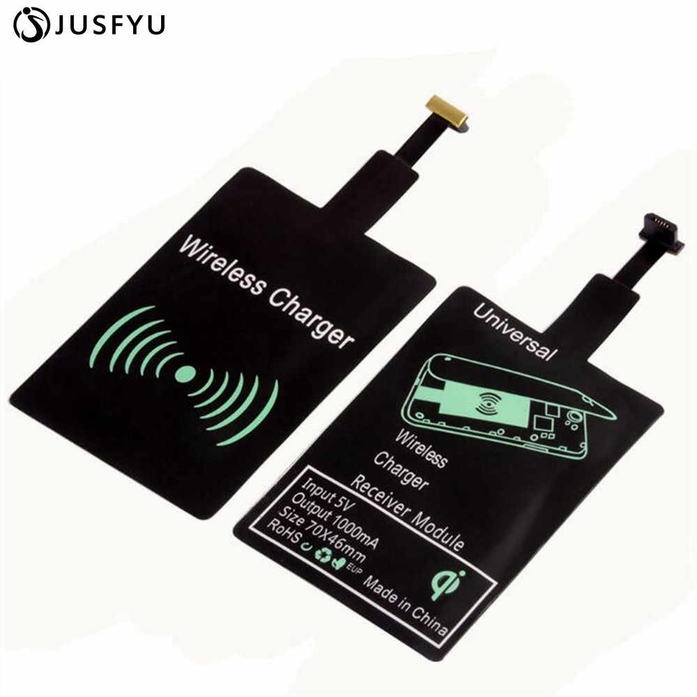 Detail Feedback Questions About Universal Standard Qi Wireless Aliexpresscom Buy Diy Charger Circuit Board Pcba With Jusfyu Receiver For Iphone Adapter Receptor Pad Coil Android Phone Micro