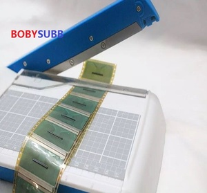 Image 2 - 5x7Inch LCM LCD Module TAB COF Cutter