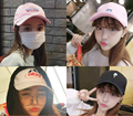 Вышивка Южная Корея мода изогнутые карнизы бейсболка вышитые любителей рыбы повседневная hat cap Harajuku