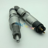 ERIKC Common Rail Fule Injector in Hot Sales 0445120106 Cng Injector in Fuel System 0 445 120 106 Injector Nozzle 0445 120 106