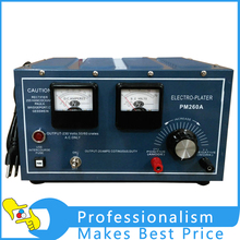 Electroplating Rectifier Machine Jewelry Gold Plated Machine Gold Plating Rectifier Gilding Equipment Jewelry Making Tools