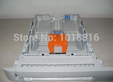 100% original  laser jet for  HP2600 1600 2605 Cassette Tray'2 RM1-1925-000CN RM1-1925 printer part  on sale free shipping new original laser jet for hp5000 5100 pressure roller rb2 1919 000 rb2 1919 printer part on sale