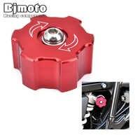 BJMOTO CNC Aluminium Motorrad Hinten Suspension Einstellung Schraube Bolzen Für BMW F800R F800GT 13-18 F800GS Abenteuer 08- 17 F700GS