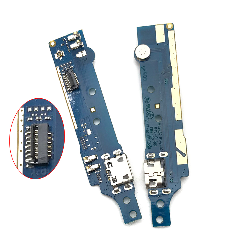 New For Alcatel One Touch U5 3G 4047D 4047G 4047 OT4047 OT4047D USB Charging Port Dock Charger Plug Connector Board Flex Cable