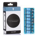 SainSmart 8-Channel DC 5V Relay Module for Arduino Raspberry Pi UNO MEGA2560 R3 AVR
