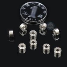 675-2Z 675ZZ MR85 MR85ZZ MR85RS MR85-2Z MR85Z MR85-2RS ZZ RS RZ 2RZ L-850 шариковые подшипники с глубоким желобом 5*8*2,5 мм