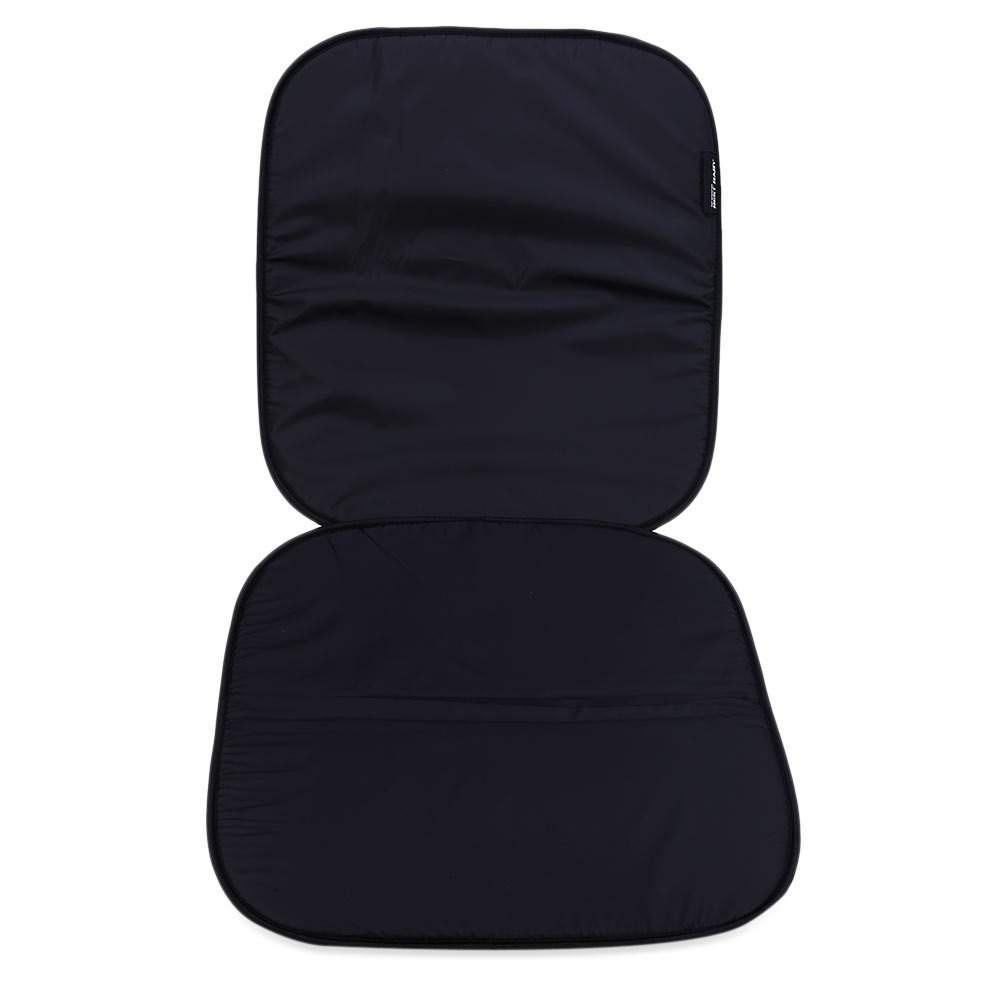 Universal Adjustable Seat Belt Baby Car Safety Seat Soft Portable Kid Chair No Allergic Effect Environmental Protection Fabric
